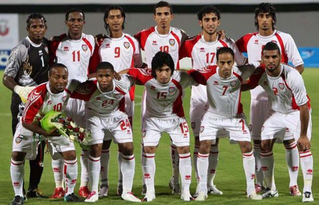 United-Arab-Emirates-National-Football-Team