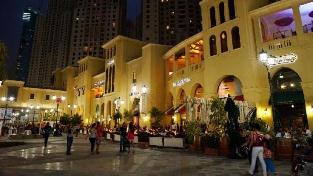 JBR-The-Walk-Dubai