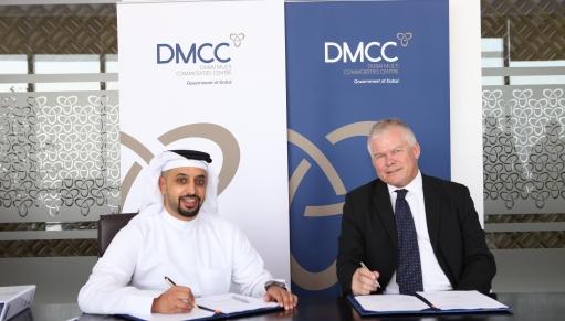 dmcc-multiplex