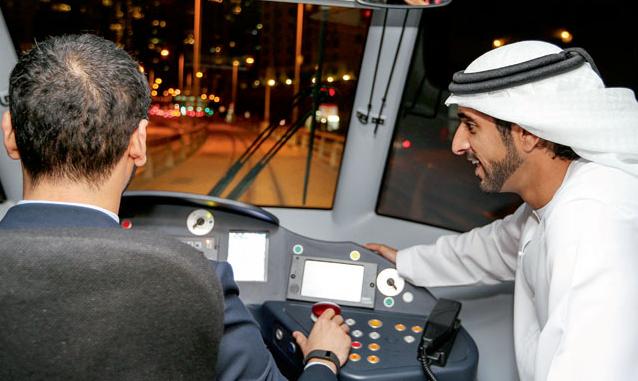 tram-opening