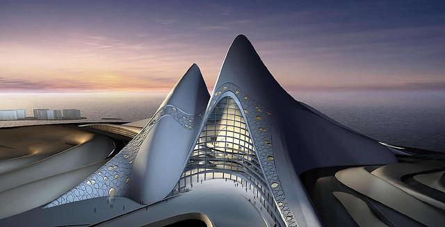 Dubai-Opera-House
