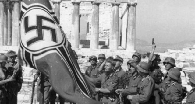 greece-nazi-germans