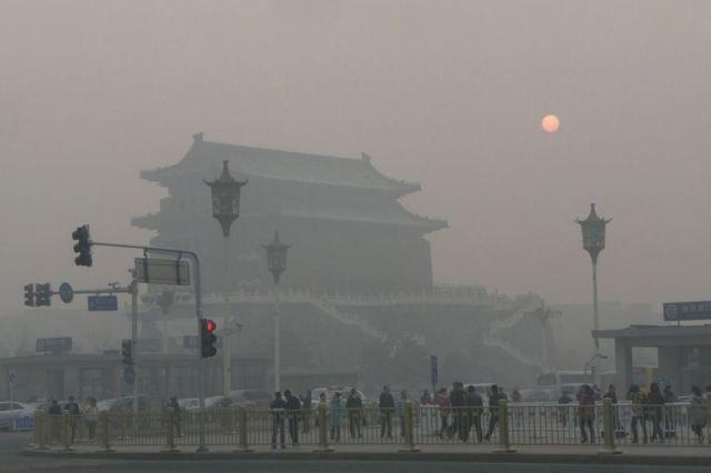 beijing-fog